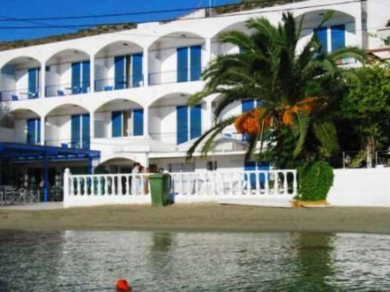 Hotel Knossos - Tolo - Argolis